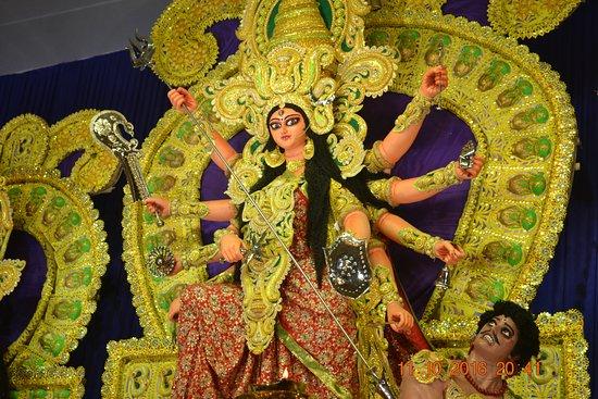 """Calcutta Photo Tours : """"Durga Pujo"""" Carnival 2016"""