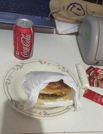 Photo of American Restaurant Dr burger medicina at Avenida Renno Júnior, Itajuba, Brazil