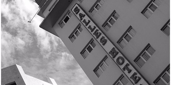 Salles Hotel ภาพถ่าย
