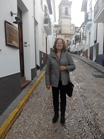 Hostal Restaurante Toribio Foto