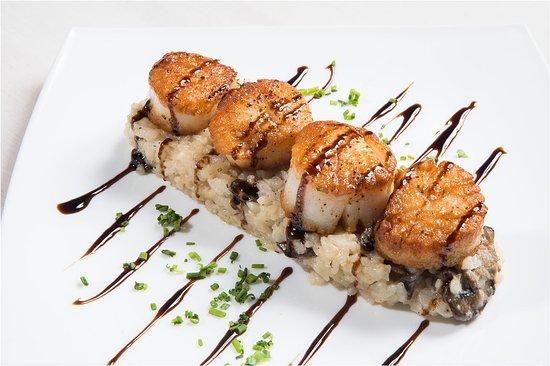 Blackwall Hitch Annapolis: Cuisine