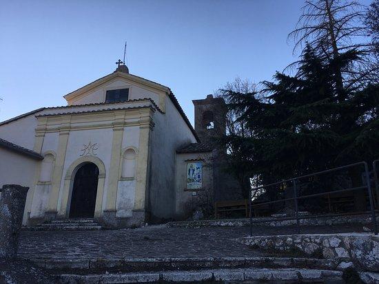Sant'Oreste照片