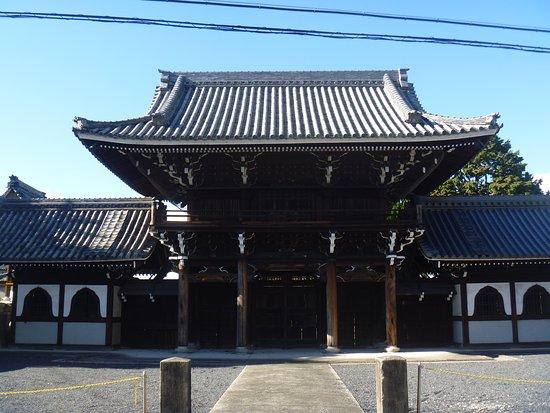 Hoko-ji Temple