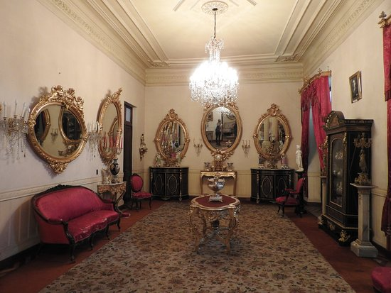 The Alfredo Gutierrez Valenzuela Museum