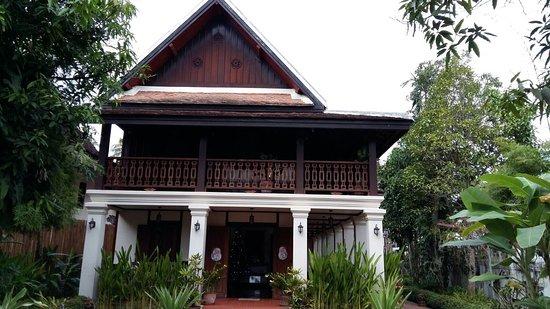 Luang Prabang Residence Photo