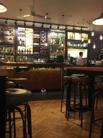 All Bar One York: photo1.jpg