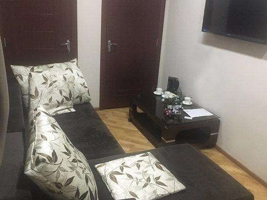 Hotel Tigran Mets