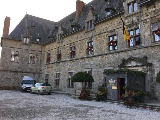 Château de Chimay : photo0.jpg