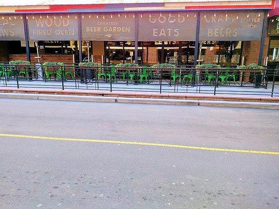 Restaurants Near Nc Museum Of Art Raleigh Nc