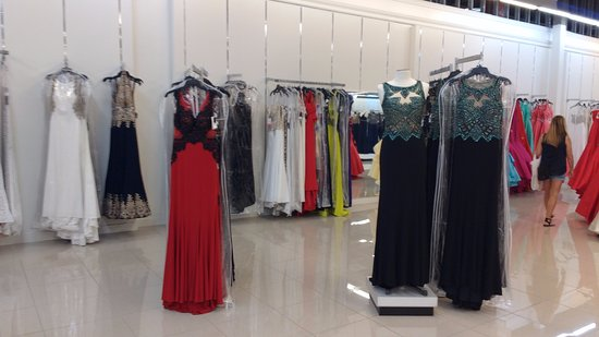 prom dresses sawgrass mills mall