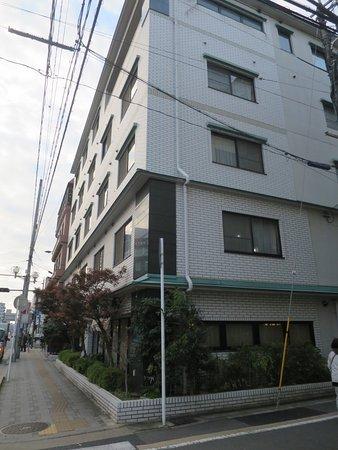 Zdjęcie Hotel Station Kyoto West