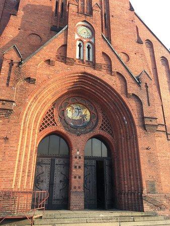 St. Andrzej Bobola Church