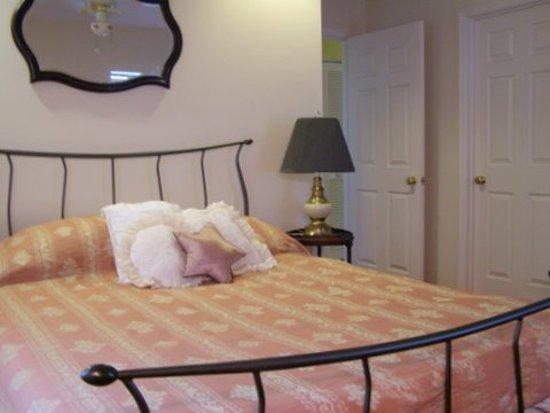 Reddick, FL: Marilyn Room