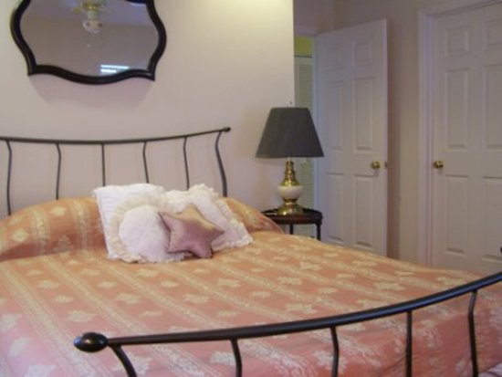 Reddick, Floryda: Marilyn Room