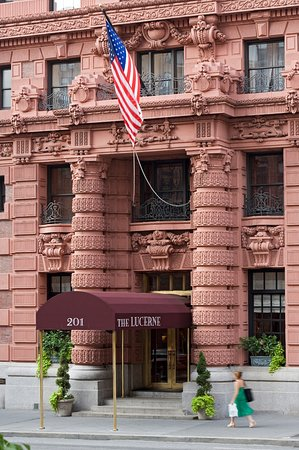 The Lucerne Hotel UPDATED 2018 Prices Reviews New York City