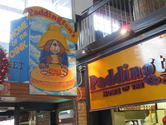 Photo of American Restaurant Paddington's Pump Restaurant at 92- 95 Front St East, Toronto M5E 1C3, Canada