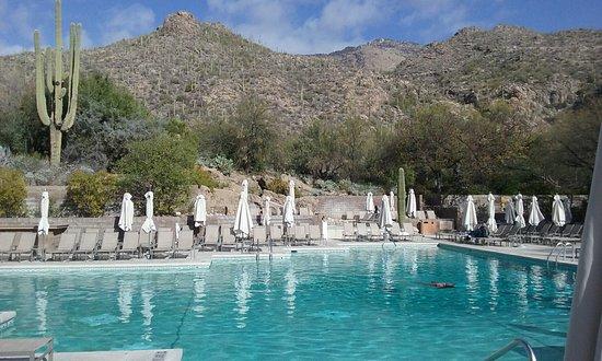 Loews Ventana Canyon Resort Foto