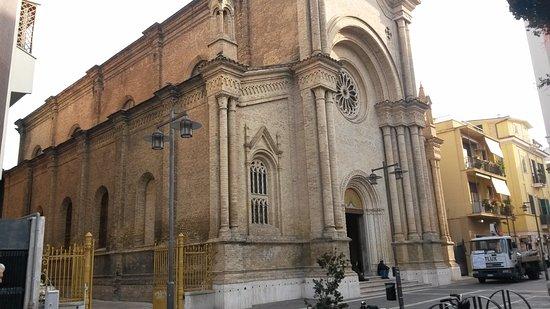 Chiesa del Sacratissimo Cuore di Gesu