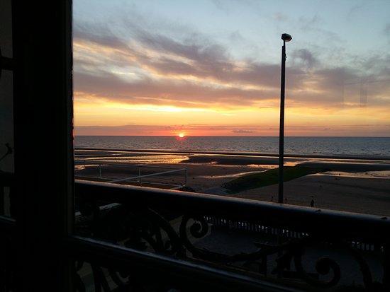 Le Beau Site : Adieu soleil!
