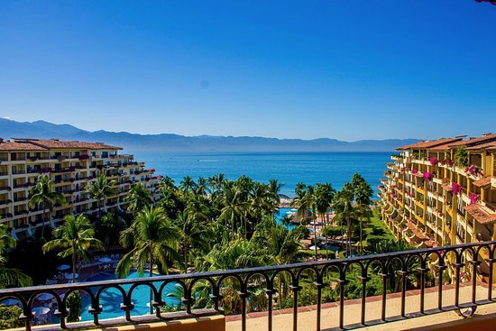 Velas Vallarta: Beautiful Panorama