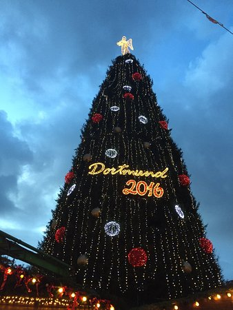 Photo0 Jpg Picture Of Dortmund Christmas Market Tripadvisor