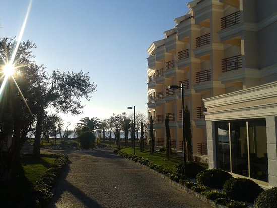 Rawda Resort Hotel Altinoluk