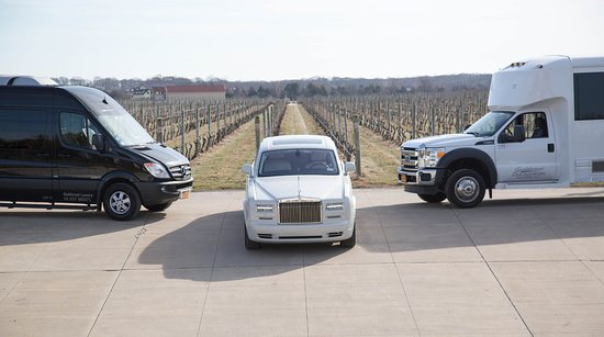 North Fork Wine Tours: North Fork Wine Tour Vehicles for Wine Tours