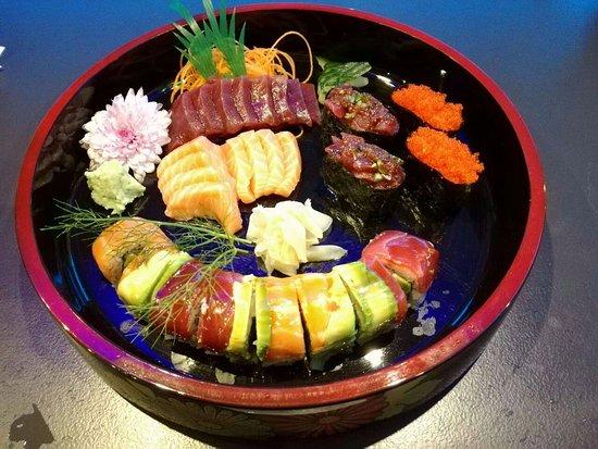 imagen Kazuki Restaurant - Teppanyaki/Sushi en Fuengirola