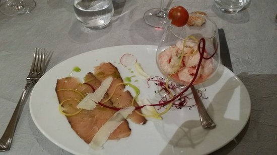 La table d 39 emilie photo de la table d 39 emilie marseillan - Restaurant la table d emilie marseillan ...