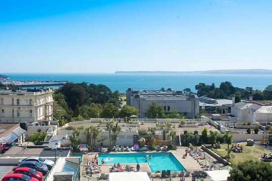 Photo of TLH Carlton Hotel Torquay