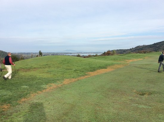 Argentario Golf Resort & Spa: Golf