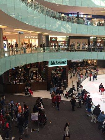 Gucci Picture of Galleria Dallas Dallas TripAdvisor