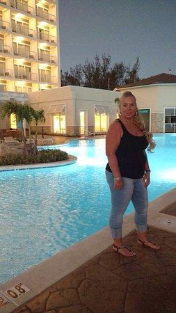 Warwick Hotel Bahamas Paradise Island
