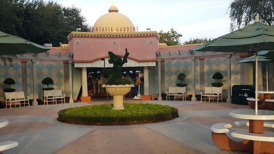 Iceberg Picture Of Disney 39 S Fantasia Gardens Miniature Golf Course Kissimmee Tripadvisor