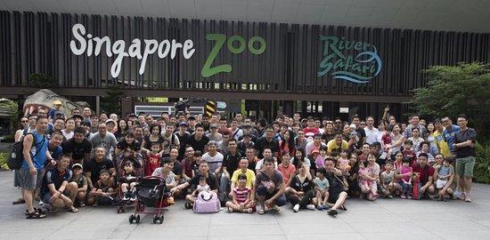 写真シンガポール枚