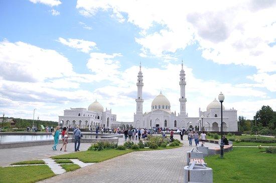 Republic of Tatarstan, Rusia: Булгар