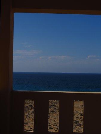Arkassa, Greece: from the balcony , jana-majk.com