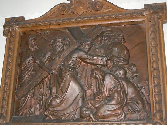 Glise saint martin montigny l s cormeilles les avis for France fenetre montigny les cormeilles