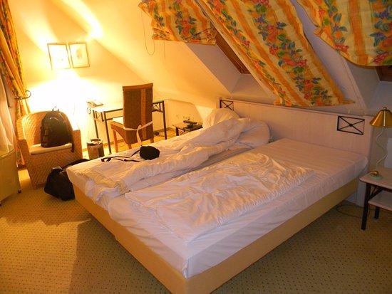Entree Gross Borstel Garni Hotel Ab 54 9 7 Bewertungen Fotos
