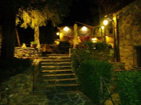 Obraz Hotel Belvedere Di San Leonino