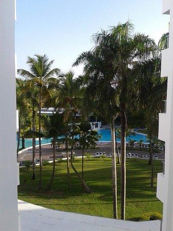 Hotel riu naiboa punta cana booking
