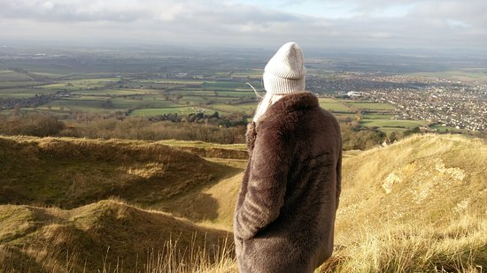 Cleeve Hill, UK: IMG_20161126_115416_large.jpg