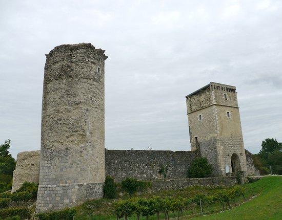 Chateau de Bellocq