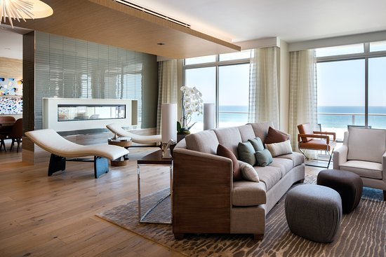 Pasea Hotel Spa Suite