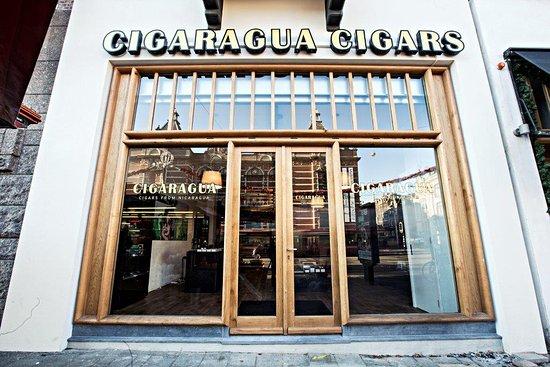 Cigaragua
