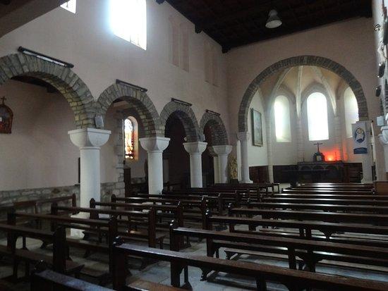 Belus, Francia: Église Notre-Dame-de-l'Assomption, Bélus (Landes, Nouvelle Aquitaine), France.