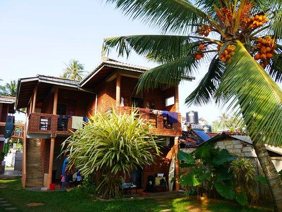 Summer Breeze Guest House