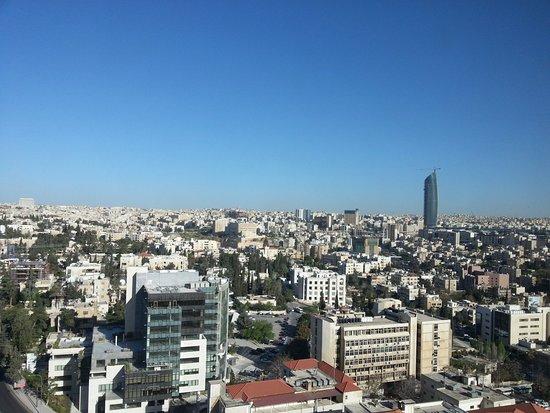 Фотография Le Royal Hotel Amman