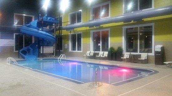 Best Western Plus Meridian Hotel Picture