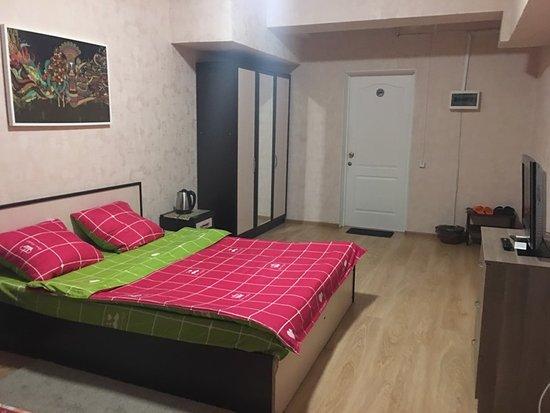 Mini-Hotel Silver